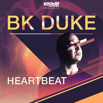 BK Duke - Heartbeat