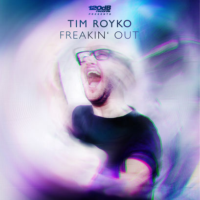 Tim Royko - Freakin' Out