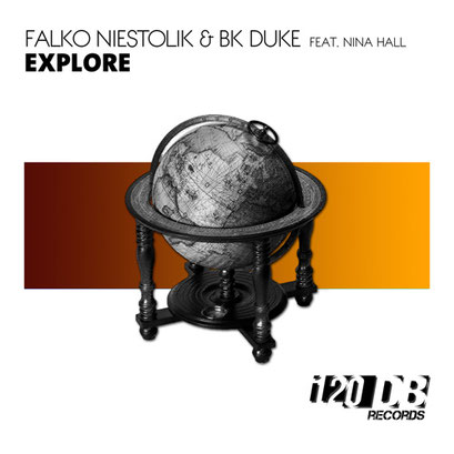 Falko Niestolik & BK Duke - Explore