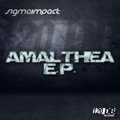 Sigma Impact - Amalthea