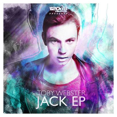 Toby Webster - Jack EP