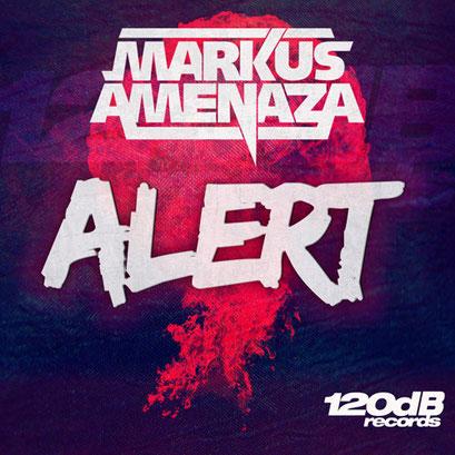 Markus Amenaza - Alert