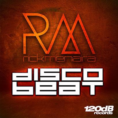 Rick Menaira - Discobeat