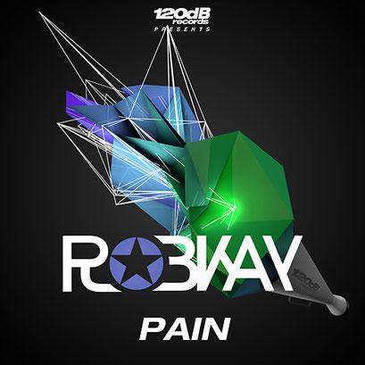 Robkay - Pain
