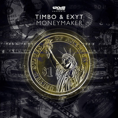 Timbo & EXYT - Moneymaker