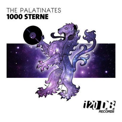 The Palatinates - 1000 Sterne
