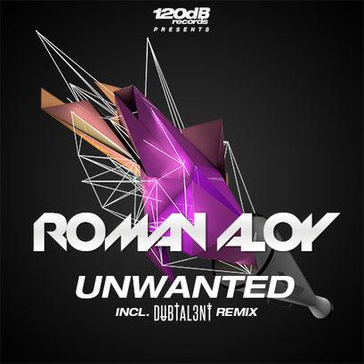 Roman Aloy - Unwanted