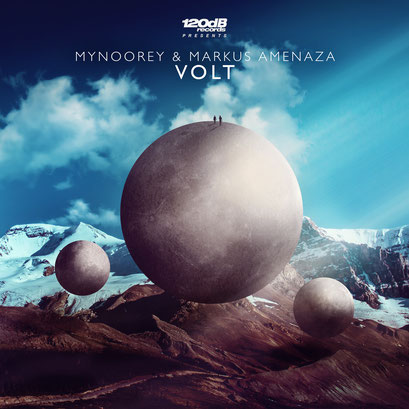 Mynoorey & Markus Amenaza - Volt