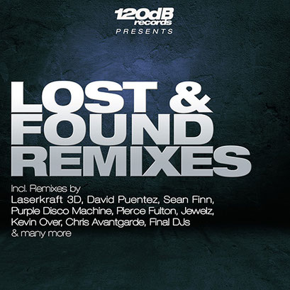 Lost & Found Remixes