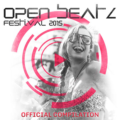 Open Beatz Festival 2015 - Official Compilation