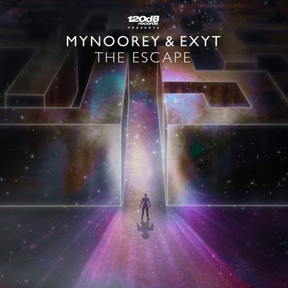 Mynoorey & EXYT - Alive