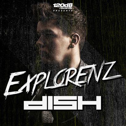 Explorenz - Dish