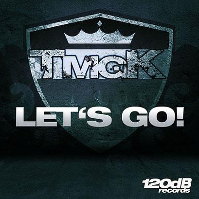 TmgK - Let's Go