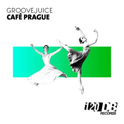 Groovejuice - Café Prague