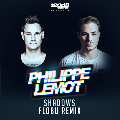 Philippe Lemot - Shadows (Flobu Remix)