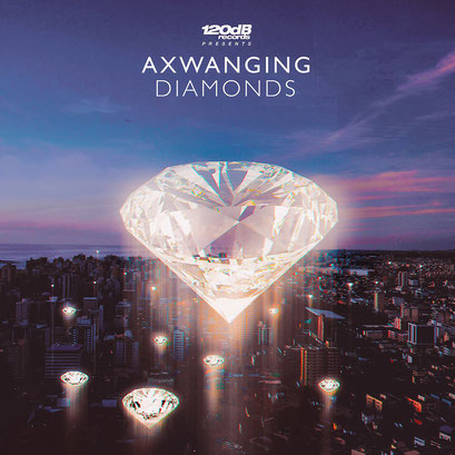 Axwanging - Diamonds