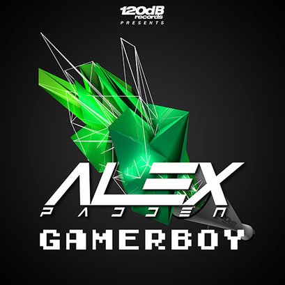 Alex Padden - Gamerboy