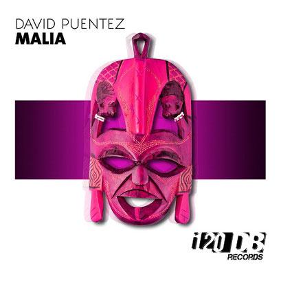 David Puentez - Malia