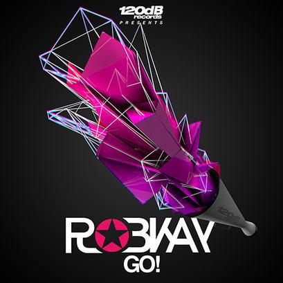 Robkay - Go!