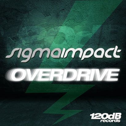 Sigma Impact - Overdrive