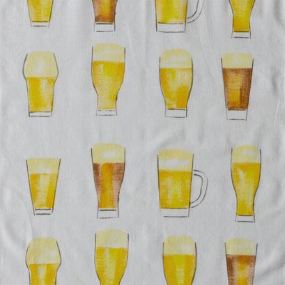 アケモドロ ビール