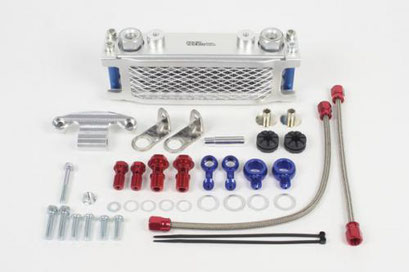 SP-takegawa  Compact cool kit: 33,500円 (for  SH4V+R /SPclutch colver )
