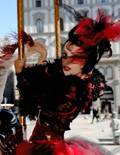 Valentina Firenze