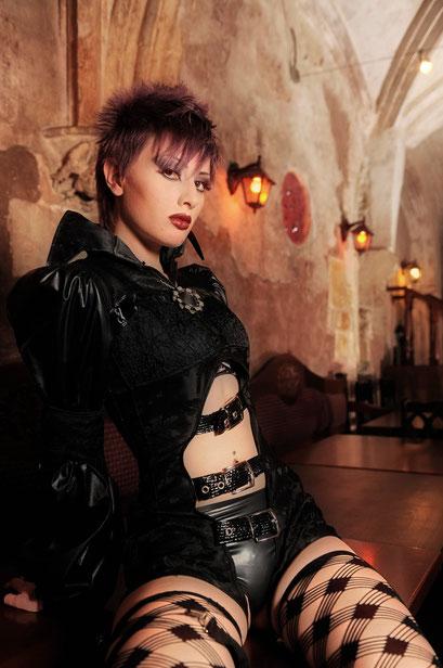 Model Roberta Barrui