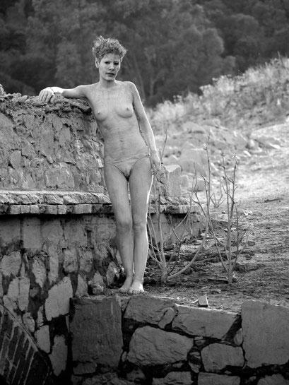 Modella Elonora Concas