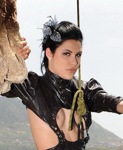 Carola Saviu