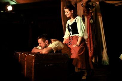 Die Hochzeit des Figaro, Mozart