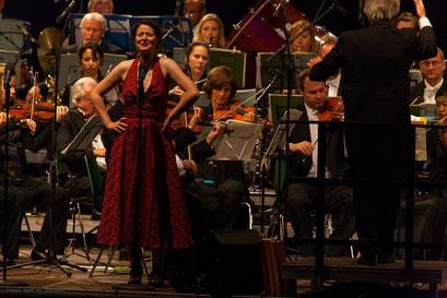 Opern-Open-Air Konzert mit dem Bayerischen StaatsorchesterO