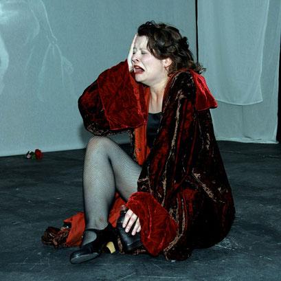 Heute Abend: Lola Blau, Kreisler