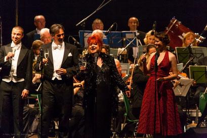Opern-Open-Air Konzert mit dem Bayerischen Staatsorchester