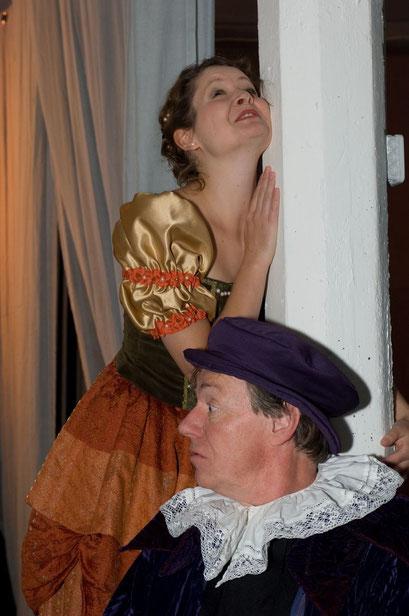 La Mandragola - die Liebeswurzel, Macchiavelli/Müller