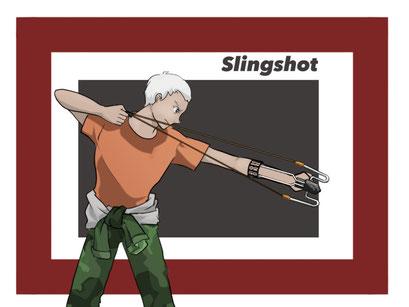 スリングショット 5.30