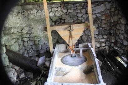 in der Maismühle