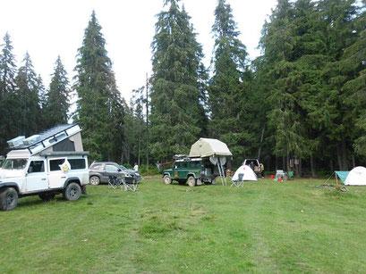 Naturcamp