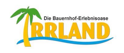 Irrland - Erlebnisoase Freizeitpark Jahreskarte