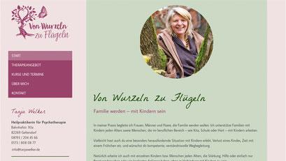www.tanjawelker.de
