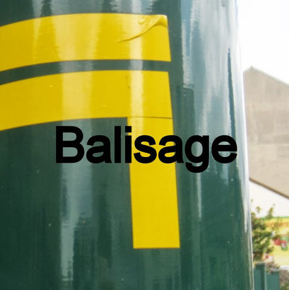 Le Balisage à Pasapas
