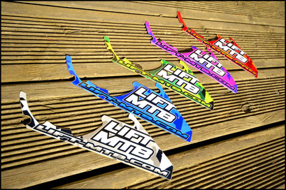 stickers electric kit for bike