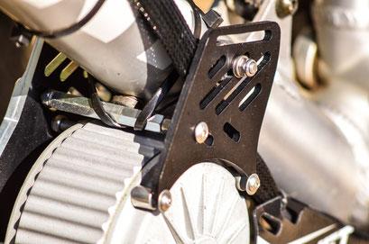 moteur electrique pour velo