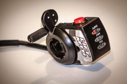 throttle bafang