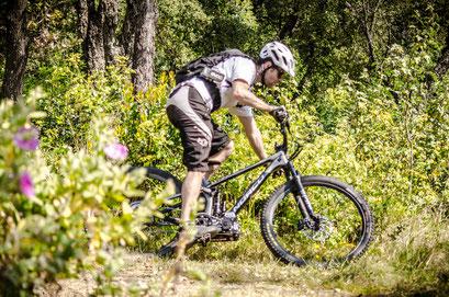 ajouter un moteur électrique Bosch sur un vélo