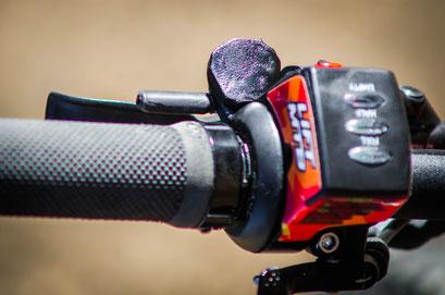throttle for yamaha e-bike