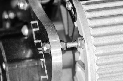 moteur electrique vtt