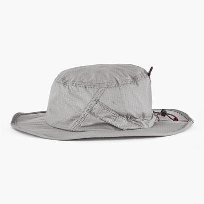 Ansur Hiking Hat Dove Grey