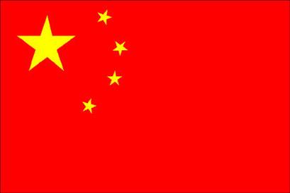 Pilotos chinos de F1