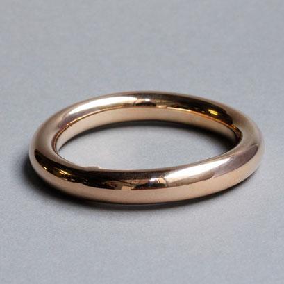 Armreif, 925er Sterlingsilber, vergoldet